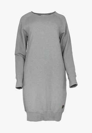 PHILADELPHIA  - Vapaa-ajan mekko - grey melange