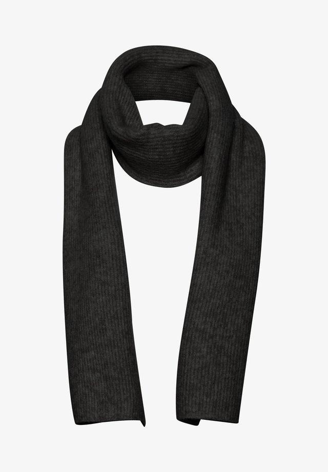SOLLAIW  - Sjaal - black
