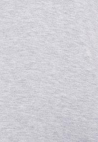 Anna Field - Basic short set - Pyjamas - light grey - 5