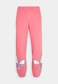 adidas Originals - UNISEX - Träningsbyxor - light pink - 4