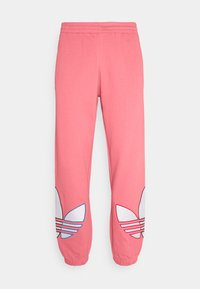 UNISEX - Tracksuit bottoms - light pink