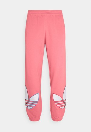 UNISEX - Tracksuit bottoms - light pink