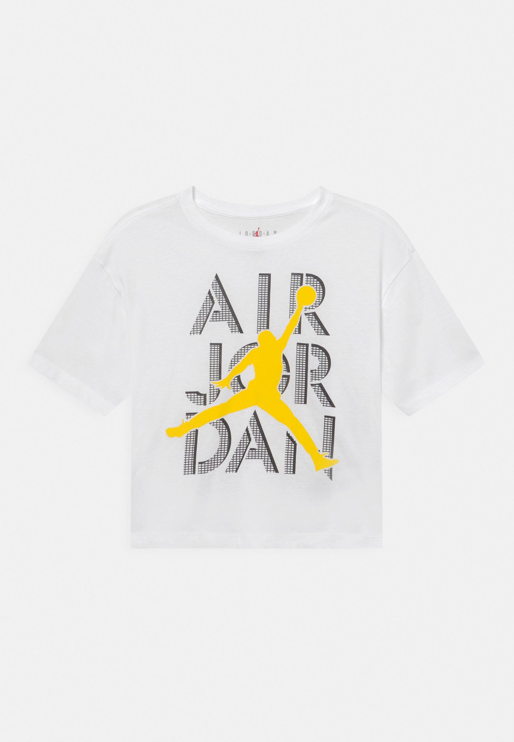 Kinder LIGHTNING STACK - T-Shirt print