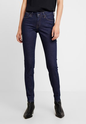 SCARLETT SUSTAINABLE - Jeansy Skinny Fit - rinse