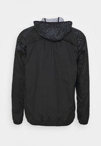 Puma - MANCHESTER CITY  - Klubbkläder - black - 0