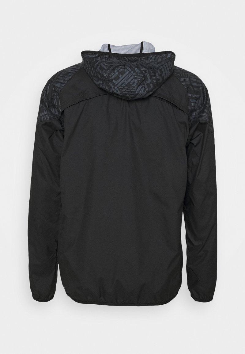 Puma - MANCHESTER CITY  - Klubbkläder - black