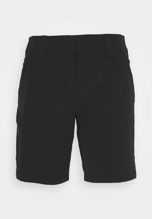 WAYFARER - Sports shorts - black