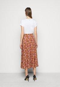 WEEKEND MaxMara - ESSENZA - A-line skirt - rosa - 2