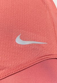 Nike Performance - BREATHE TANK COOL - Top - canyon rust/reflective silver - 3