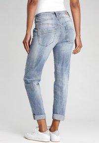 Gang - Slim fit jeans - beauty light denim - 1