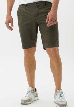 STYLE BARI C - Shorts - khaki