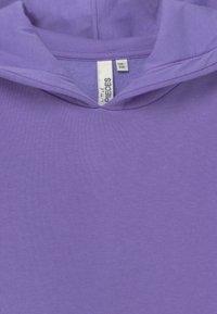 Little Pieces - LPCHILLI  - Hættetrøjer - purple - 2