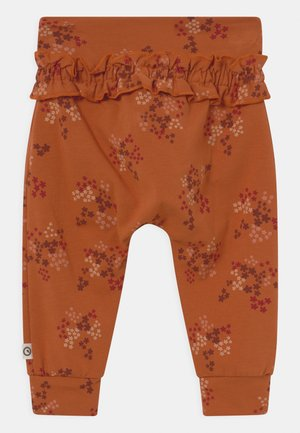 FLORA STRING - Trousers - bombay