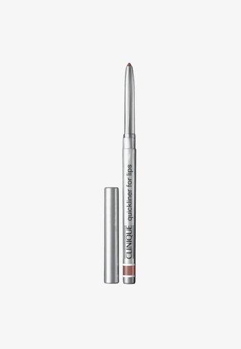 QUICKLINER FOR LIPS - Lip liner - 09 honeystick