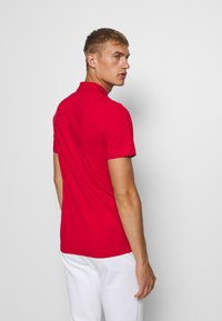 Lacoste Sport - CLASSIC KURZARM - Polo - red - 2