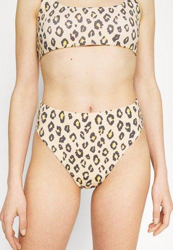 SWEET SANDS RISE - Bikini bottoms - multi