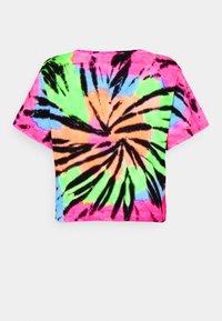 Diesel - Print T-shirt - multicolour - 1