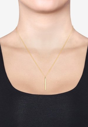GEO  - Necklace - gold coloured