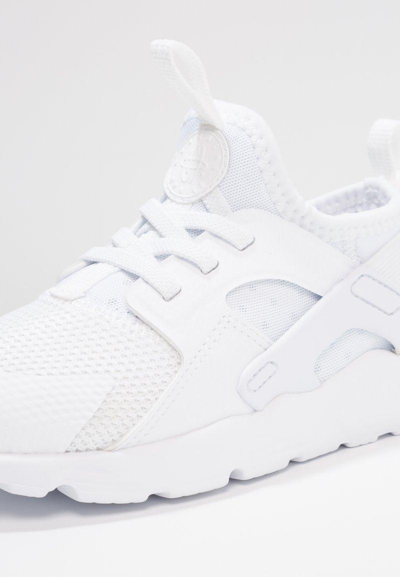 Indomabile guardare la tv Rinfrescante  Nike Sportswear HUARACHE RUN ULTRA - Scarpe primi passi - white - Zalando.it