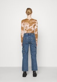 BDG Urban Outfitters - SKATE JEAN - Jeans relaxed fit - mid vintage - 2