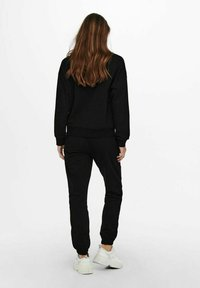 ONLY - Sweater - black - 2