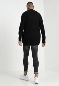 YOURTURN - Vest - black - 2