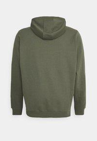 Blend - Sweatshirt - dusty olive - 1