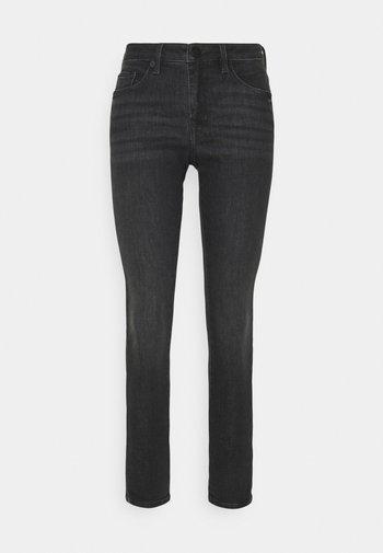 ELMA STONE - Slim fit jeans - stone grey