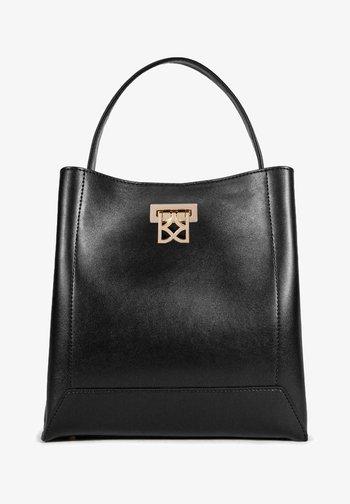 LAURIE - Käsilaukku - black