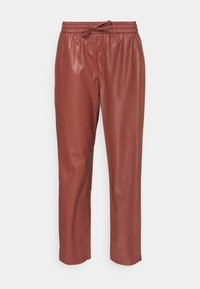 someday. - CARILO - Trousers - like berry - 0