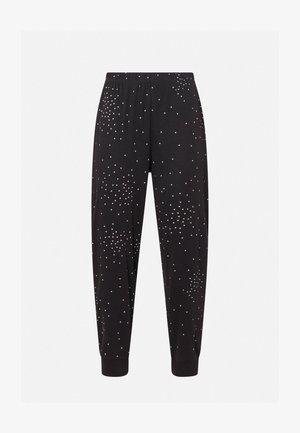 STAR - Nattøj bukser - dark grey