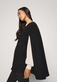 ONLY - ONLMARY  - Poncho - black - 3