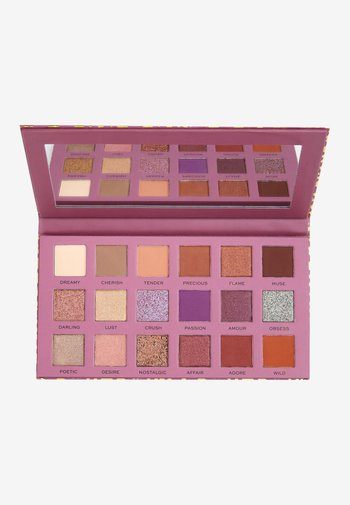 NEW NEUTRAL SHADOW PALETTE ROMANCE - Eyeshadow palette - -