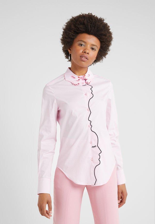 CAMICIA - Camicia - pink