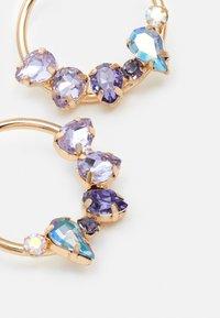 ALDO - ETORITH - Earrings - purple - 2