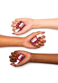 Essie - VALENTINE'S DAY COLLECTION - Nail polish - 603 roses are red - 4
