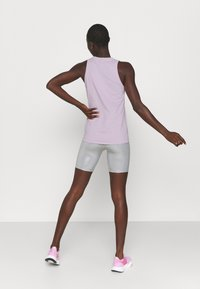 Nike Performance - DRY TANK ICON CLASH - Top - iced lilac - 2