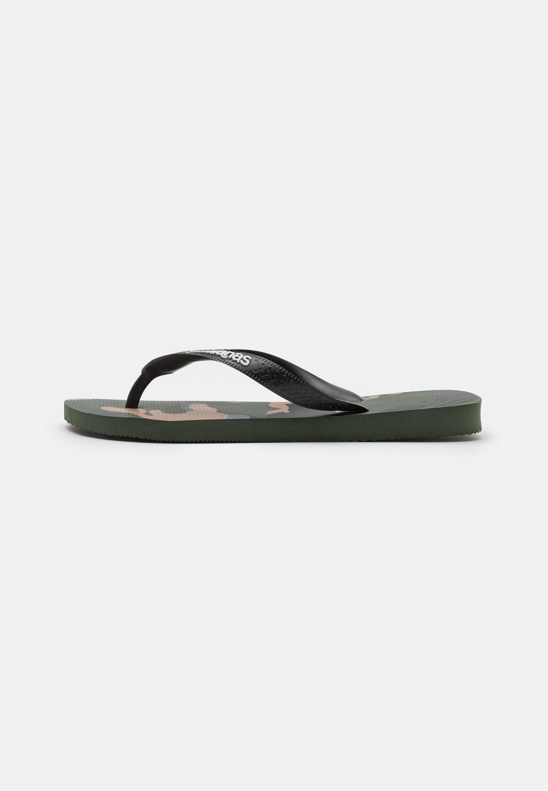 Women UNISEX - T-bar sandals