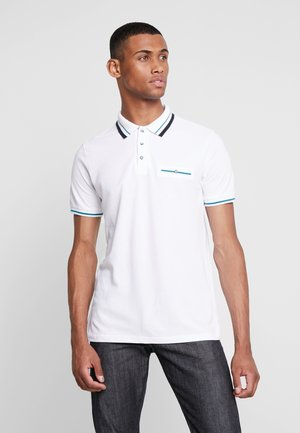RIPLEY - Poloshirt - white