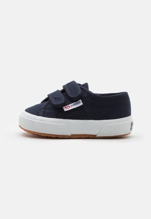 2750 COTJSTRAP CLASSIC UNISEX - Tenisky - navy/white
