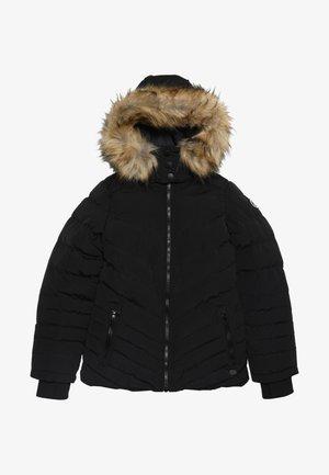 KIDS CHANDRA - Winter jacket - black