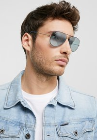 Ray-Ban - AVIATOR - Occhiali da sole - copper/dark blue - 1