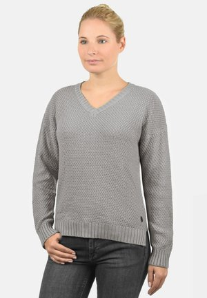 INA - Jumper - light grey