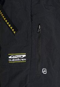 Quiksilver - RUNASHOREWS - Shorts - black - 2