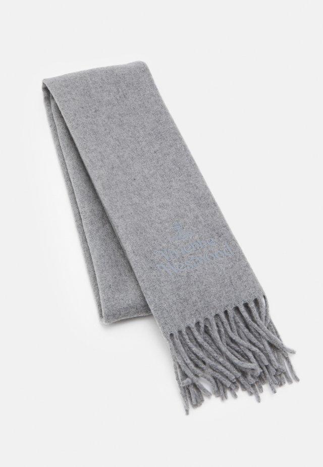 SCARF UNISEX - Schal - light grey