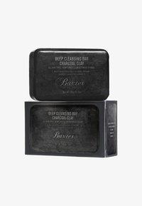 Baxter of California - DEEP CLEANSING BAR CHARCOAL CLAY - Soap bar - - - 0