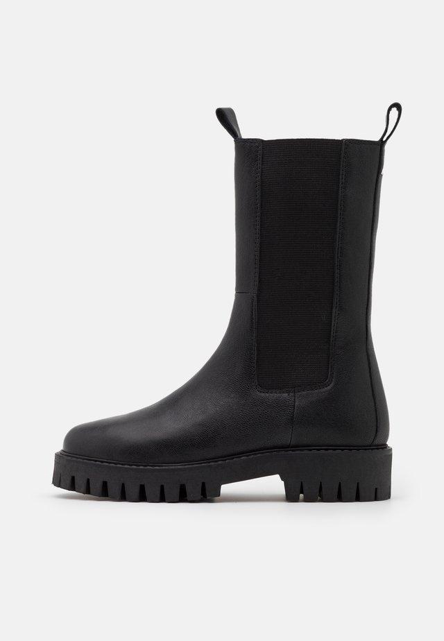 CHERRIE - Boots - black