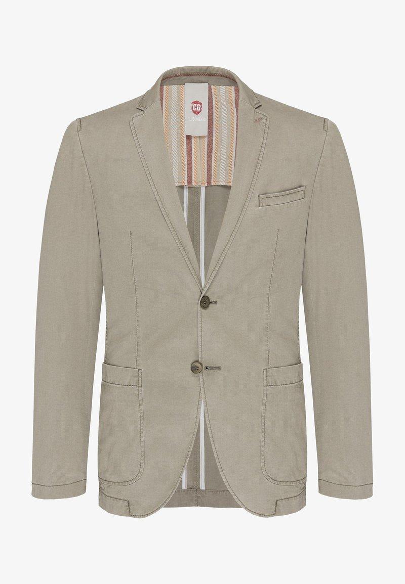 CG – Club of Gents - SAKKO - Blazer jacket - light brown