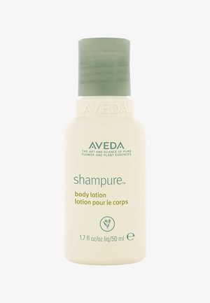SHAMPURE™ BODY LOTION  - Hydratatie - -