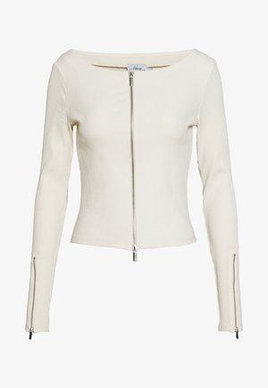 Hanna Schönberg x NA-KD - Long sleeved top - off white